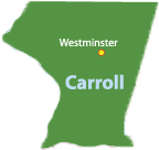 carroll county maryland law office location